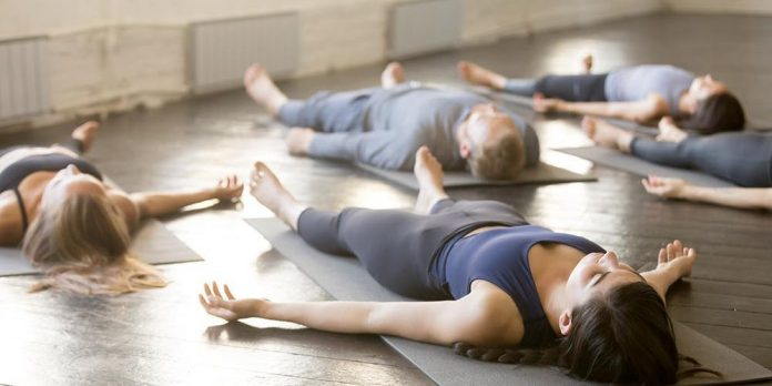 yoga nidra benefits