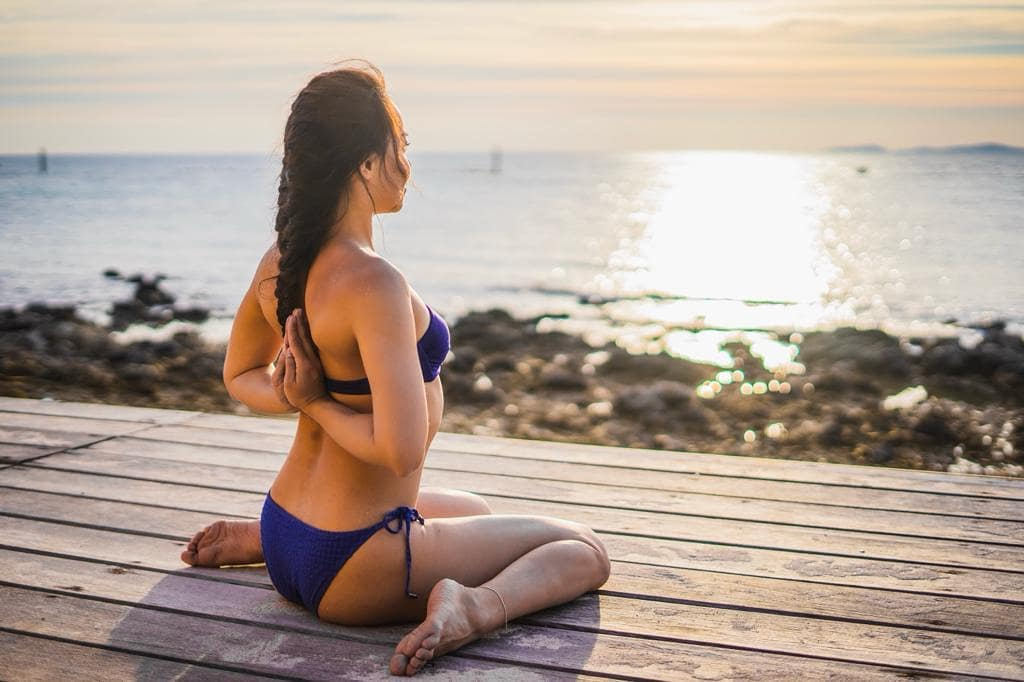 What Does It Mean By Virasana (Hero Pose)