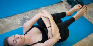 Precautions to Apanasana