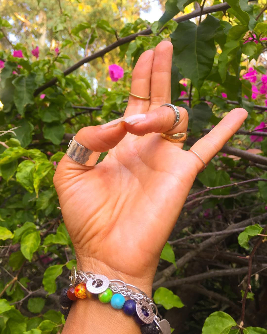 Benefits of Prithvi Mudra