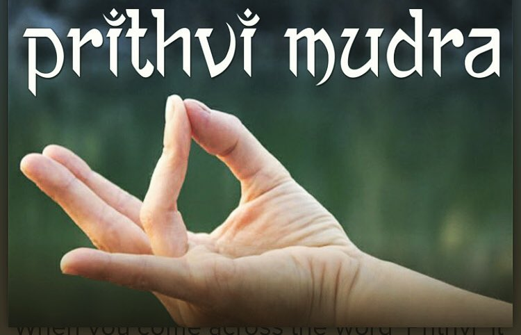 Time & Duration of Performing The Prithvi Mudra
