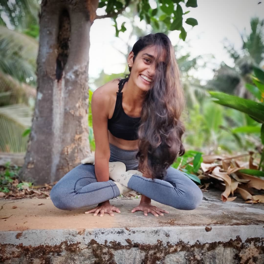 What Does It Mean By Kukkutasana (Rooster Posture)