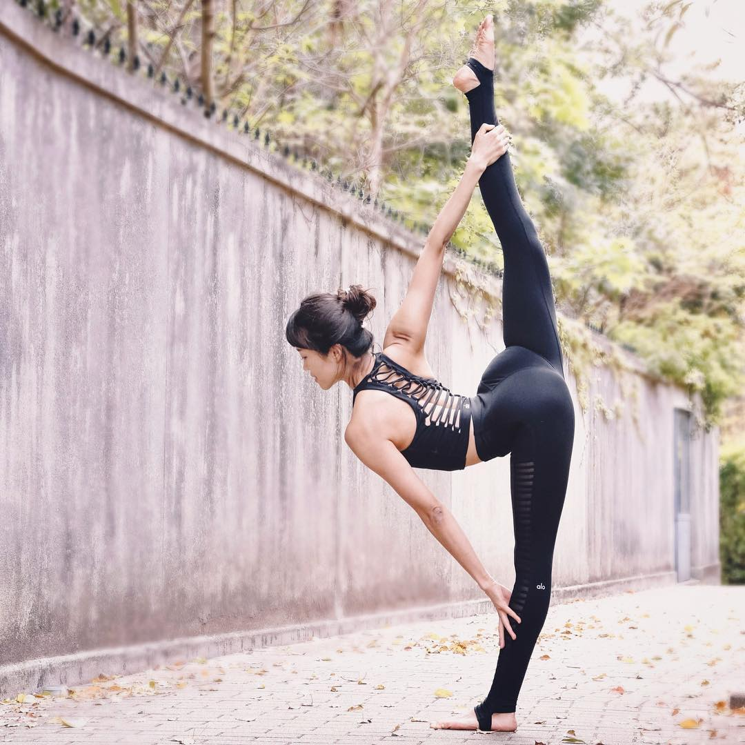 Benefits Of Power Yoga Poses