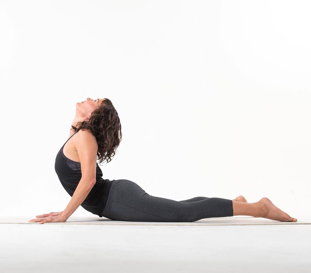 Bhujangasana or Cobra Pose: Yoga For Stomach Problem