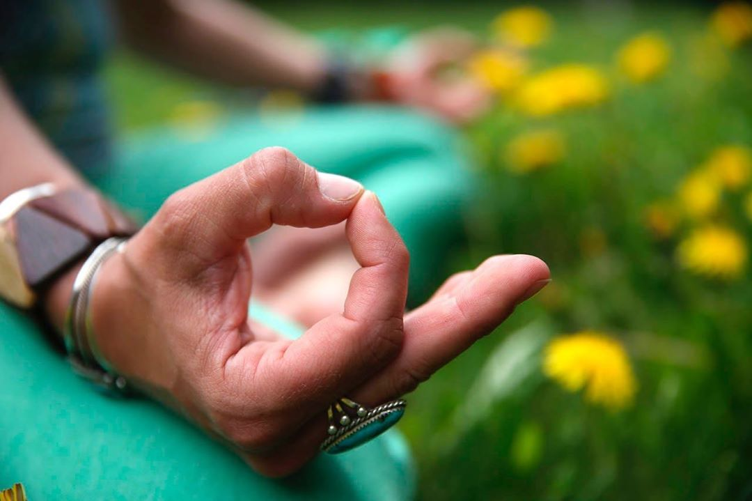 How yoga mudra works for weight loss