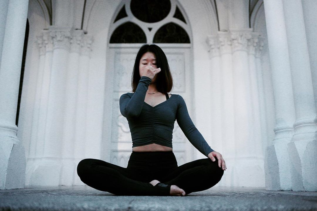 List Of Pranayama For Asthma
