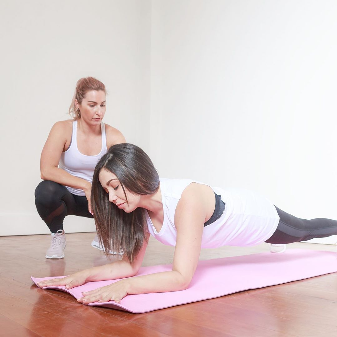 Precautions While Doing Power Yoga