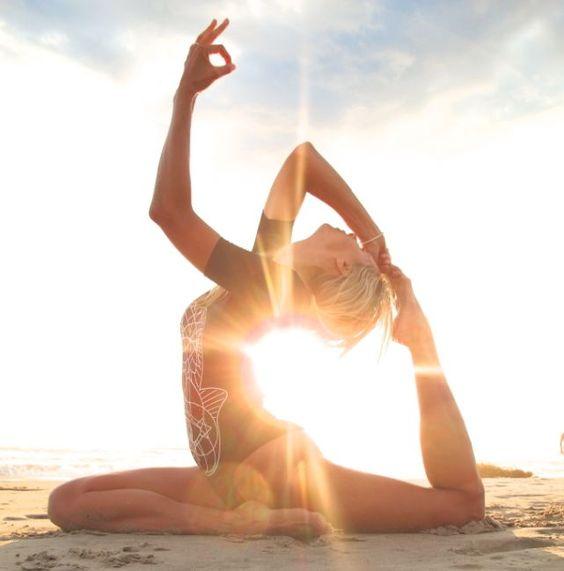 Yoga Slogan 1