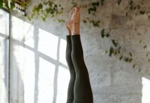 yoga to increase height after 21