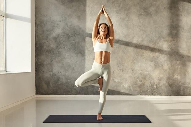Vrikshasana Yoga Top 7 Yoga For Beginners