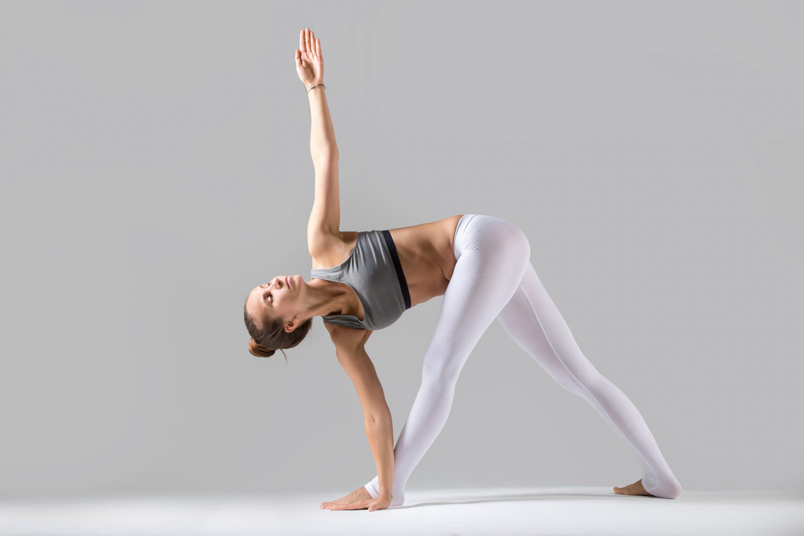 Trikonasana Yoga Top 7 Yoga For Beginners